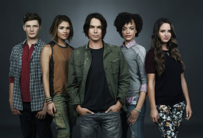 ABC Family Cancel's PLL Spin-Off Ravenswood