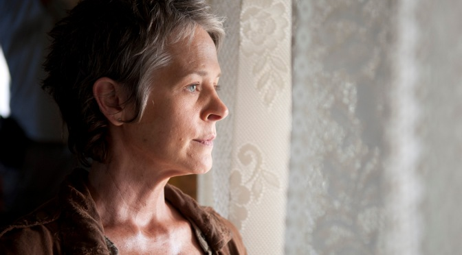 First Look: First Two Minutes of The Walking Dead Midseason Premiere
