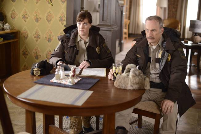 FX Releases Fargo First Look Trailer