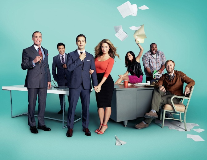 TBS Comedy Ground Floor Renewed for Season 2