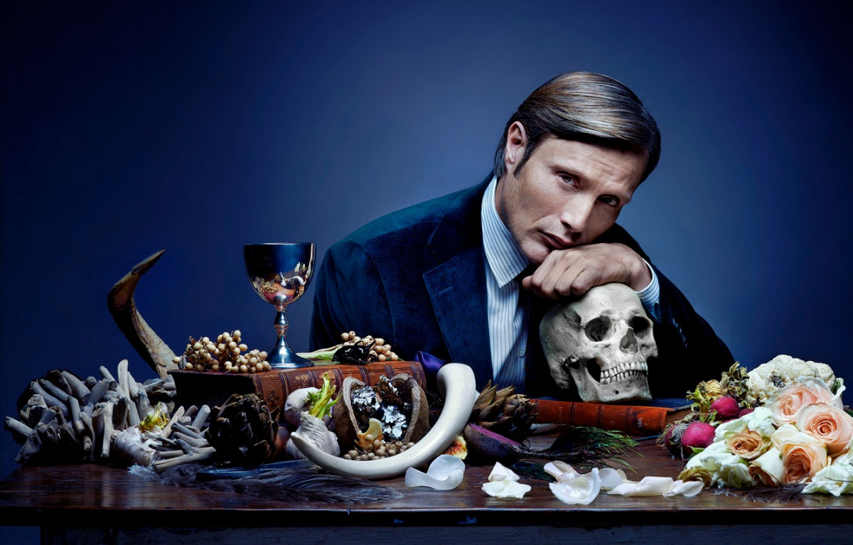 Hannibal Season 2 Moves to Fox8...But Not Just Yet.