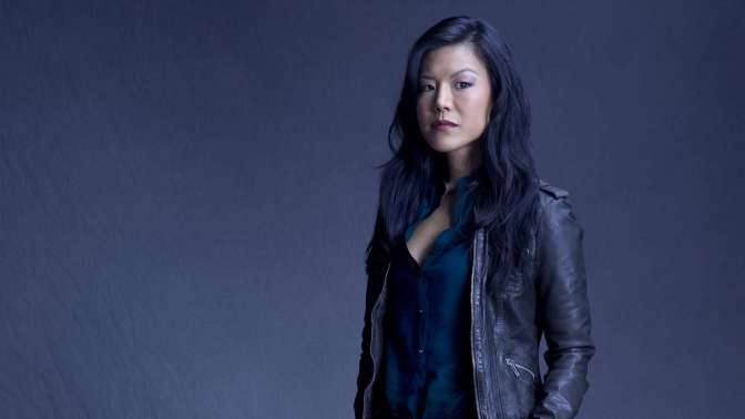 Hannibal's Hettienne Park on Hannibal, Sexism and Beverly Katts