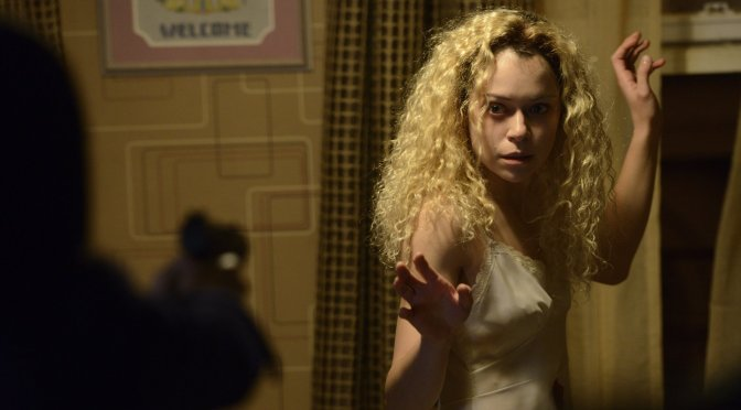 Orphan Black Full Length Season Two Trailer Released