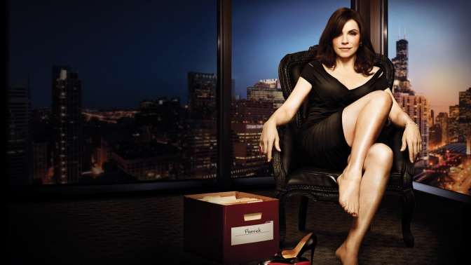 Renewed: Mike and Molly, The Good Wife and a Whole Bunch More