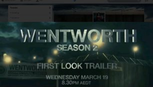 Wentworth Season 2 Trailer
