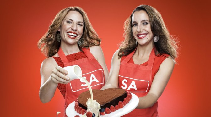 SA Mums Bree and Jesaaaay win MKR 2014