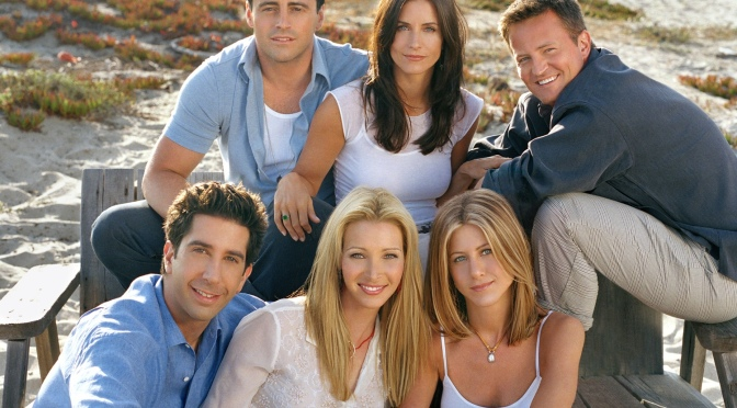 Courteney Cox Says Friends Reunion Will Not Happen