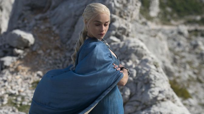 Game of Thrones Renewed for Two More Years