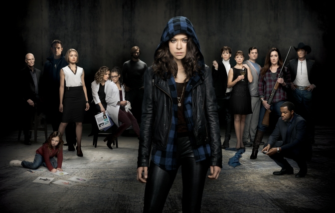 Orphan Black Season 2 Fast Tracked by SBS2