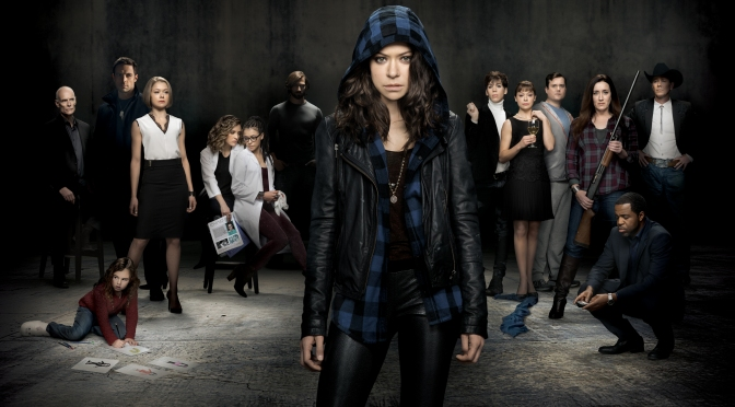 Orphan Black Goes Dark – Season Three News!
