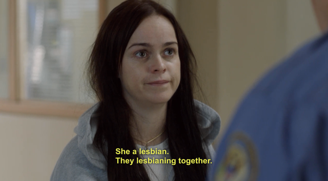 The Orange is the New Black Season 2 Trailer is Everything!