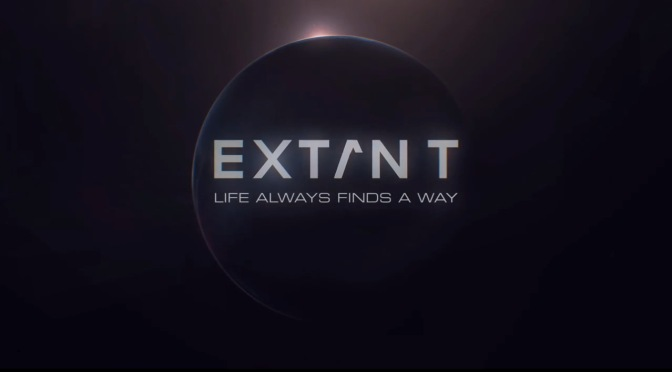 First Look: Halle Berry's Extant Trailer Released