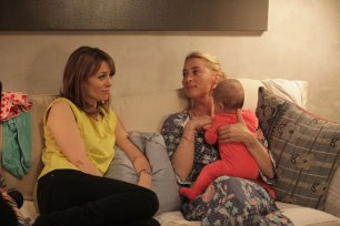 Offspring Season 5 Starts Tonight