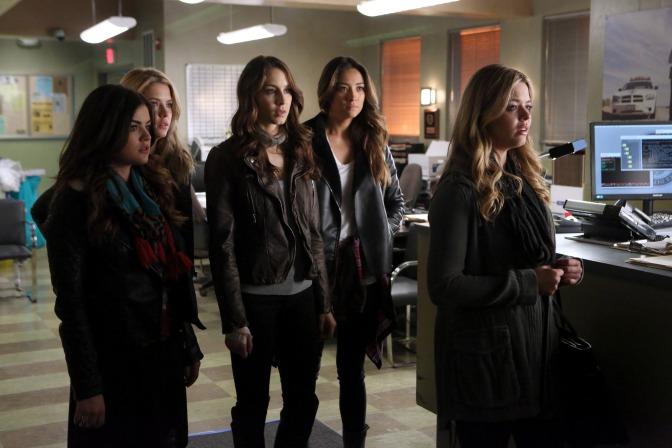 Returning: Pretty Little Liars Season 5