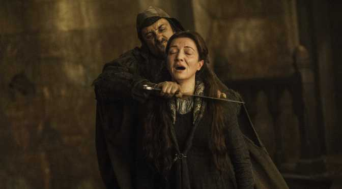 Michelle Fairley Reveals Game of Thrones Lady Stoneheart Absence