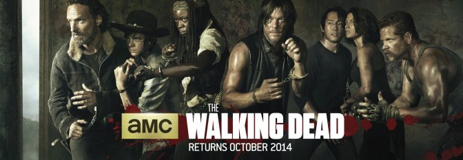 The Walking Dead Season 5 FULL TRAILER