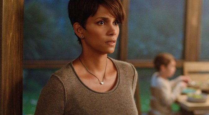 Review: Extant Pilot Episode