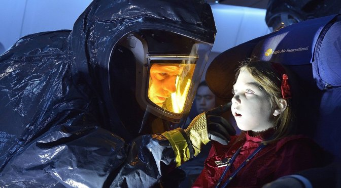 Taking the Glitter Away from Vampires. The Strain Reviewed