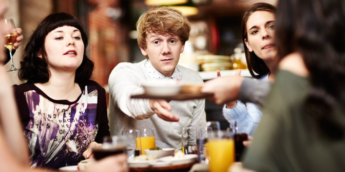 Less Girls and More Accessible, Please Like Me Season 2