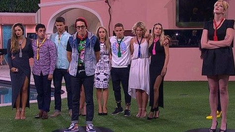 """""""The eviction process was horrible."""": Gemma Kinghorn is booted out of Big Brother. Photo: Channel Nine"""