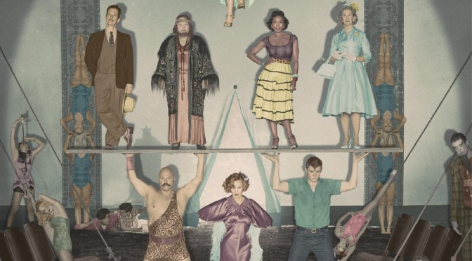 Full Length AHS Freak Show Trailer Revealed