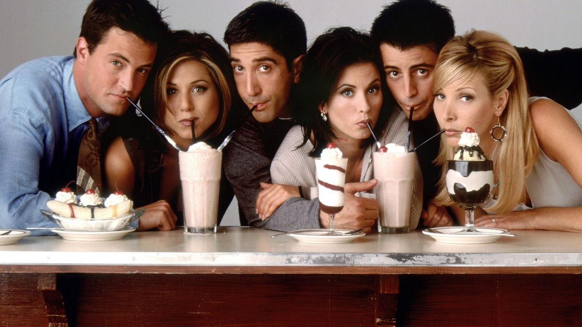 20 Years On, The 20 Best FRIENDS Episodes