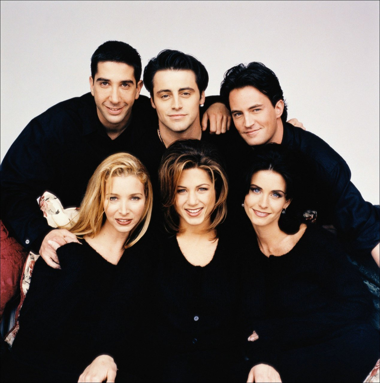 friends - photo #3