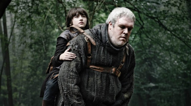 GoT Season 5 Will Not Feature Bran Stark and Hodor