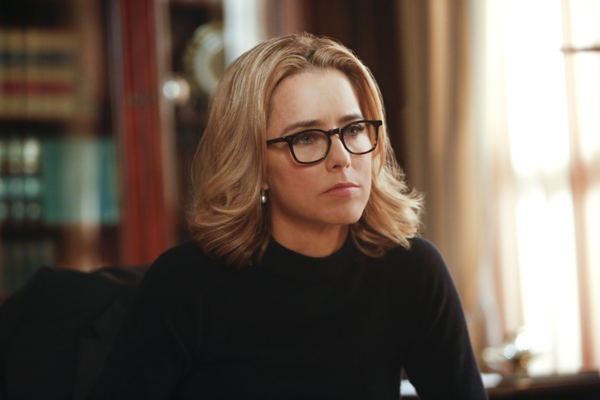 Pilot Review: Madam Secretary