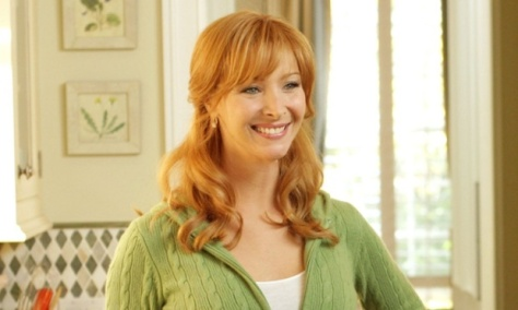 Lisa Kudrow as Valerie Cherish
