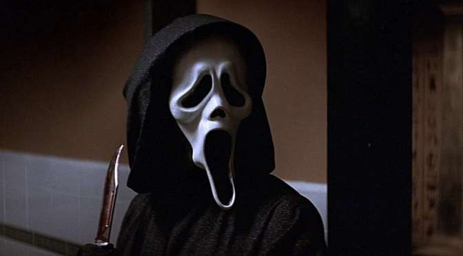 MTV Moves Scream to Series Order