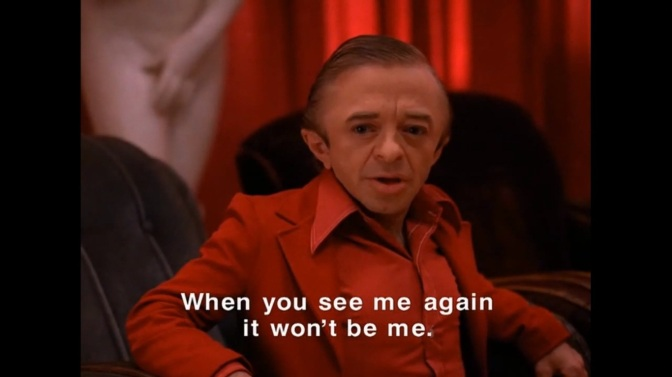 It's Back: Twin Peaks Returns