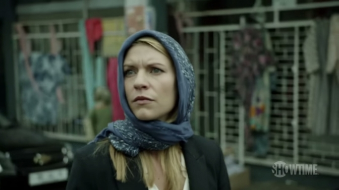 Homeland S04xE10 '13 Hours in Islamabad' Explosive Episode