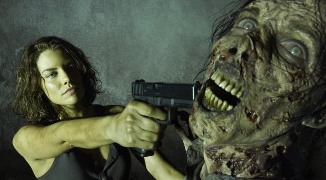 The Walking Dead Mid Season Finale – SPOILERS INSIDE!!!!