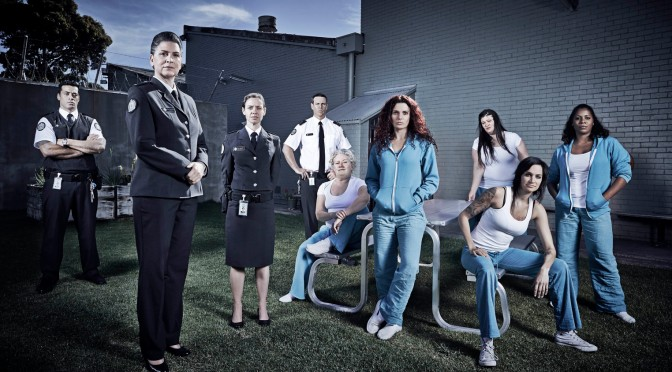 Wentworth Season 3 Casting News AND Season 4 News!