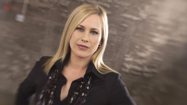 Patricia Arquette Heads the new CSI: Cyber