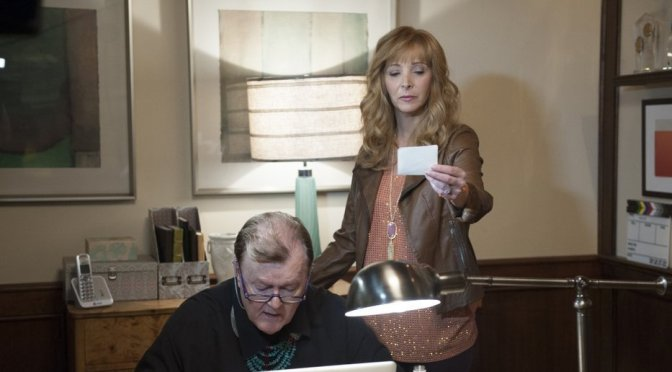 HBO Opens the Door for Another Valerie Cherish Comeback