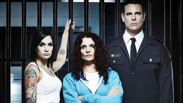 FIRST LOOK: Wentworth Season 3 Trailer!