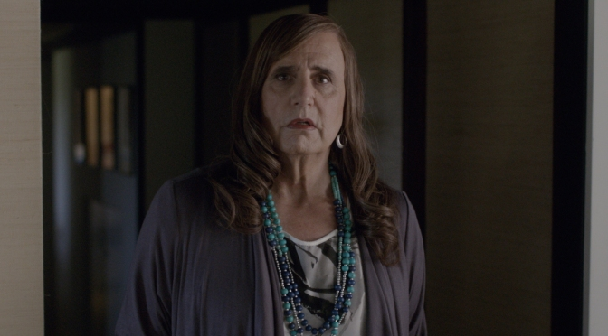 Amazon Original Transparent Premiering on Channel 9