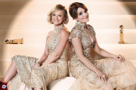 Amy Poehler and Tina Fey once again slayed their hosting gig
