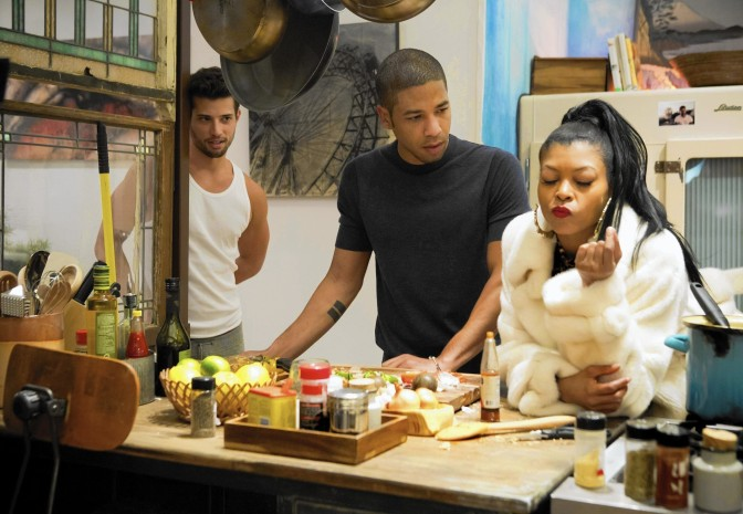 Review: Empire  'Pilot'
