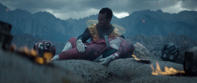 The Power Rangers Short Film We (Never) Knew We Wanted!