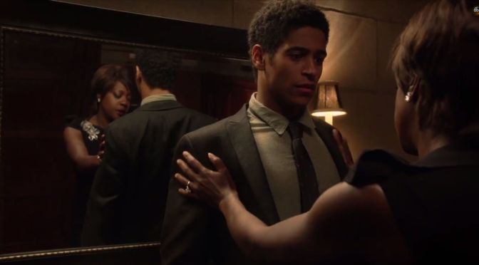 Channel 7's How to Get Away With Murder Pilot Review