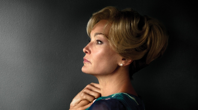 Jessica Lange Confirms No Return for AHS Hotel