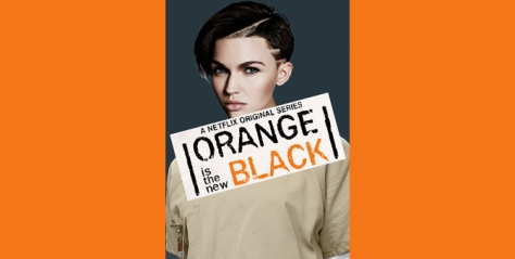 Ruby Rose joins the cast of Orange is The New Black's third season