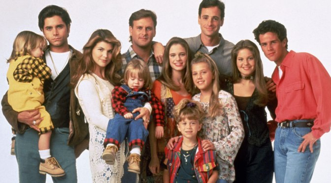 Confirmed: Netflix Announced Full House Return