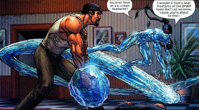 Comic Talk: An Original X-Men Member Comes Out