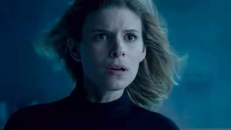 Kate Mara as The Invisible Woman