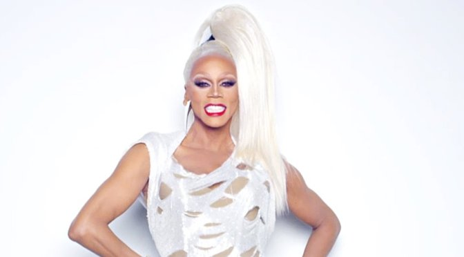 RuPaul's Drag Race Season 7 Final Three Revealed