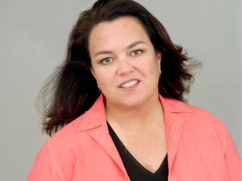 Rosie O'Donnell is a Wentworth fan
